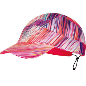 Buff Pack Run Gorra, r-jayla rose pink